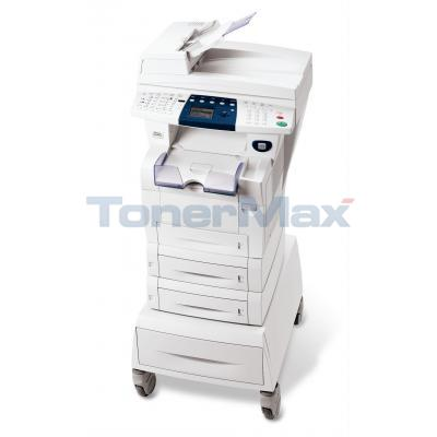 Xerox Phaser 8560MFP/X